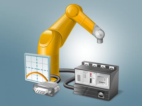 Staubli Robotics