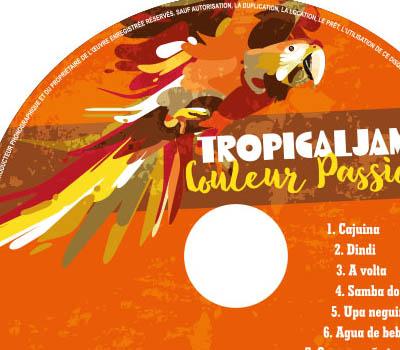 Tropical Jams