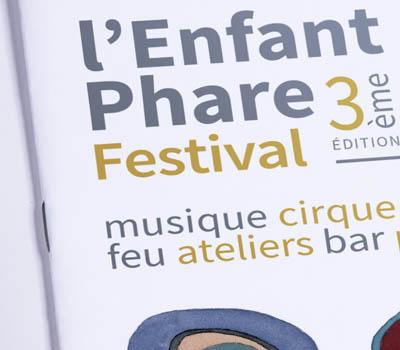 Festival l'Enfant Phares